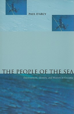 The People of the Sea By D'Arcy, Paul