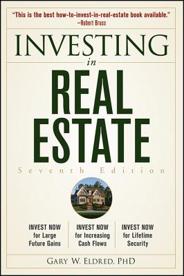 Investing in Real Estate By Eldred, Gary W.
